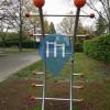 Stammersdorf - Outdoor Fitness Facility - Marchfeldkanal