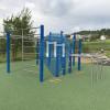 Gamprin - Calisthenics Equipment - Sportspielplatz