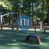 Hjo - Outdoor Exercise Park - Lappset