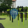 Saint-Jean-de-Luz - Outdoor Exercise Park - Errepira