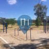 Cook - Outdoor Fitness Exercise Stations - Cook Neighbourhood Oval