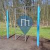 Bremerhaven - Fitness Trail - Bürgerpark