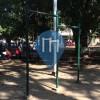 Ramos Mejia - Pull Up Bars - Plaza Bartolomé Mitre