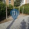 Lisboa (Charneca) - Calisthenics Equipment - Parque do Vale Grande