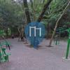 São Paulo - Calisthenics Park - Parque Ibirapurea