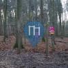 Reutlingen - Fitness Trail - Markwasen