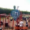 Gniebel - Street Workout Park