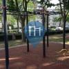 Nanterre  Calisthenics Park  - Kenguru.PRO