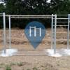 Niederntudorf - Calisthenics Exercise Station - TSV Tudorf