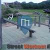 Sydney - Street Workout Park - Marks Park