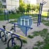 Kharkov - Calisthenics Park