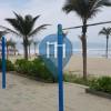 Đà Nẵng - Calisthenics Equipment - Holiday Beach Club
