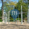 Delmenhorst - Calisthenics  Equipment - Graftanlagen - Playparc