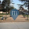Altadena  - Outdoor Fitness Playground - Charles White Park