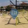 Karnobat - Street Workout Park - Titan Fitness