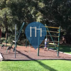 Marsfield - Calisthenics Workout Equipment - Pioneer Park