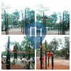 Santo Domingo - Calisthenics Equipment - Paseo Mirador Sur