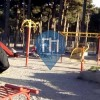 Herat - Outdoor Gym - Park Taraqi