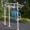 Steinhagen - Calisthenics Exercise Station - Bürgerpark