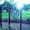 Santa Cruz - Street Workout Park - Parque La Granja