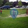 Husum - Outdoor Gym - Lappset