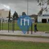 La Plate - Parque Calistenia - Avenida 72