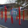 Chomutov - Street Workout Park - RVL 13