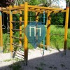 Carpi - Outdoor Fitness Park - Da Valerio