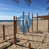 Alicante - Calisthenics Gym - Playa Muchavista