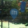 Poza Rica de Hidalgo - Calisthenics Park