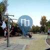 Nicosia - Outdoor Gym - Pezodromos- Archaggelos