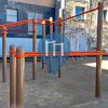 Palleja - Outdoor Fitness Park - Parc de la Molinada