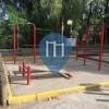 Buenos Aires - Outdoor Fitness Park - Villa Sarmiento