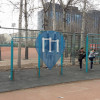 Beijing - Calisthenics Park - Tongzhou