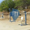 Honolulu - Outdoor Gym - Diamond Head State Monument