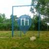 Svishtov - Workout Station