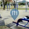 Mizumaki - Outdoor Fitness Park - Midorin Park