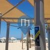 Tel Aviv-Yafo - Outdoor Fitness Park - Jerusalem Beach