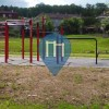 Vimperk - Street Workout Park - RVL 13
