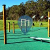 Sydney - Outdoor Exercise Stations - Moore Reserve
