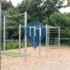 Bern - Outdoor Gym - Bümpliz