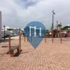 Playa Blanca (Lanzarote) - Calisthenics Equipment - Avenida de Papagayo