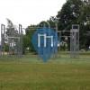 Pfaffenhofen an der Ilm - Calisthenics Equipment - Ilmtalradweg