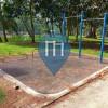Kuantan/Pahang - Outdoor Gym - Malaysia