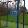 Heemskerk -Calisthenics Gym - Steenstrapark