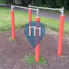 London - Calisthenics Equipment - Russell Park