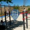 Daganzo de Arriba - Street Workout Park - Kenguru.PRO