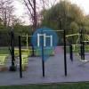 London - Outdoor Gym - Peckham Rye Park