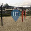 Bernolákovo - Street Workout Park - Cierna Voda - Wodgear