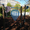 Vienna - Outdoor Fitness Equipment - Pezzlpark
